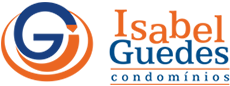 Isabel Guedes Condomínios Logo